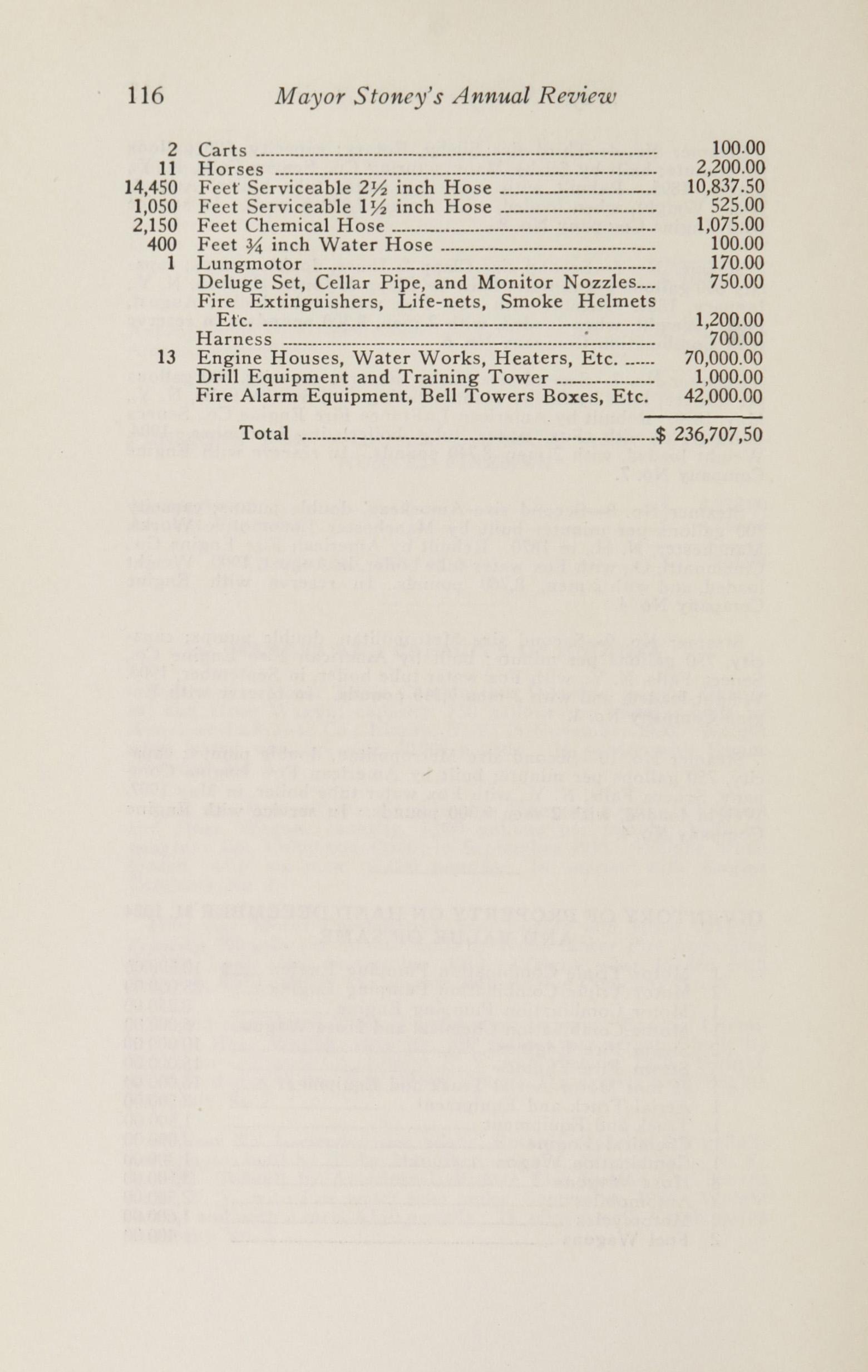 Charleston Yearbook, 1924, page 116