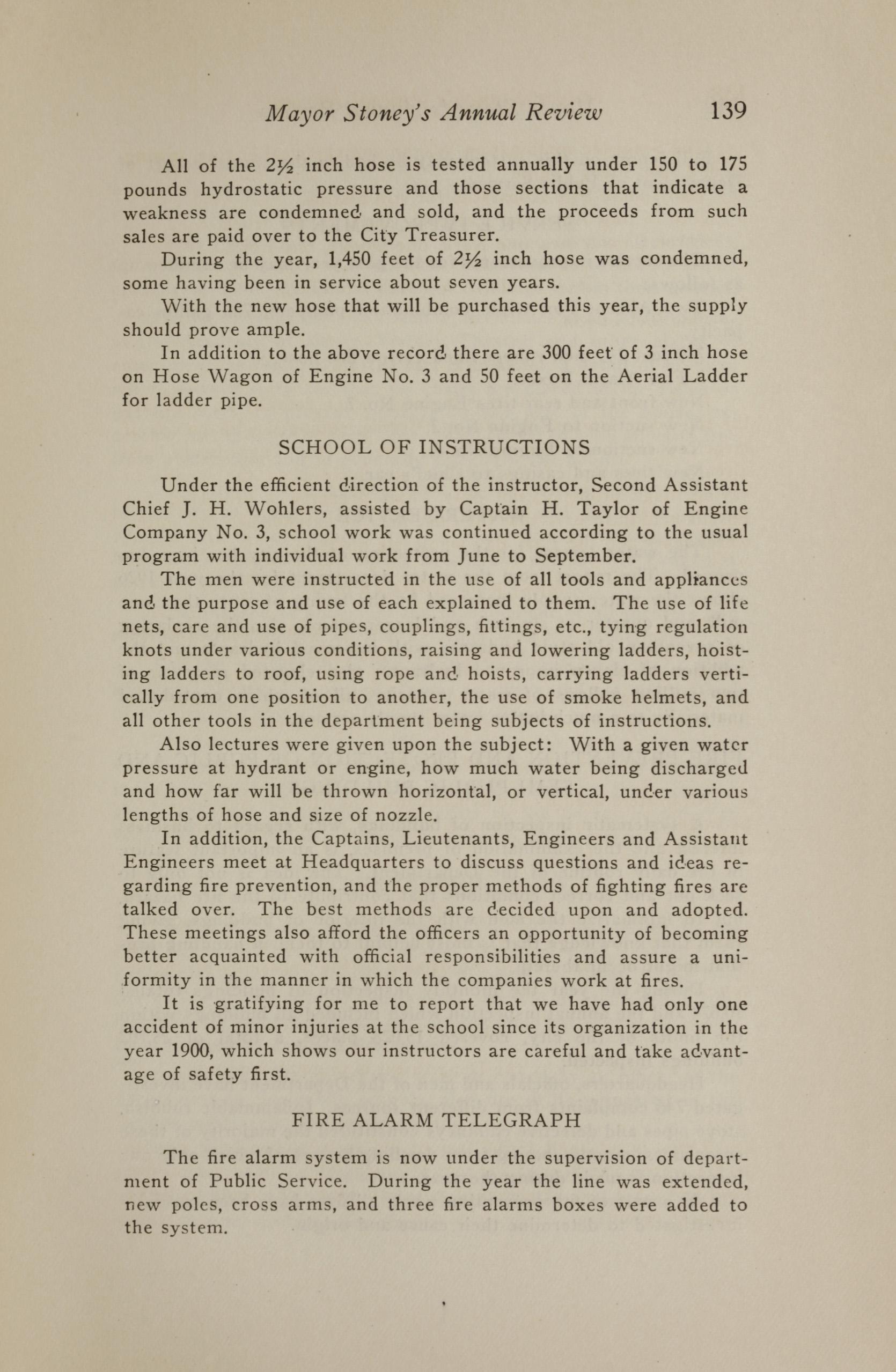 Charleston Yearbook, 1926, page 139