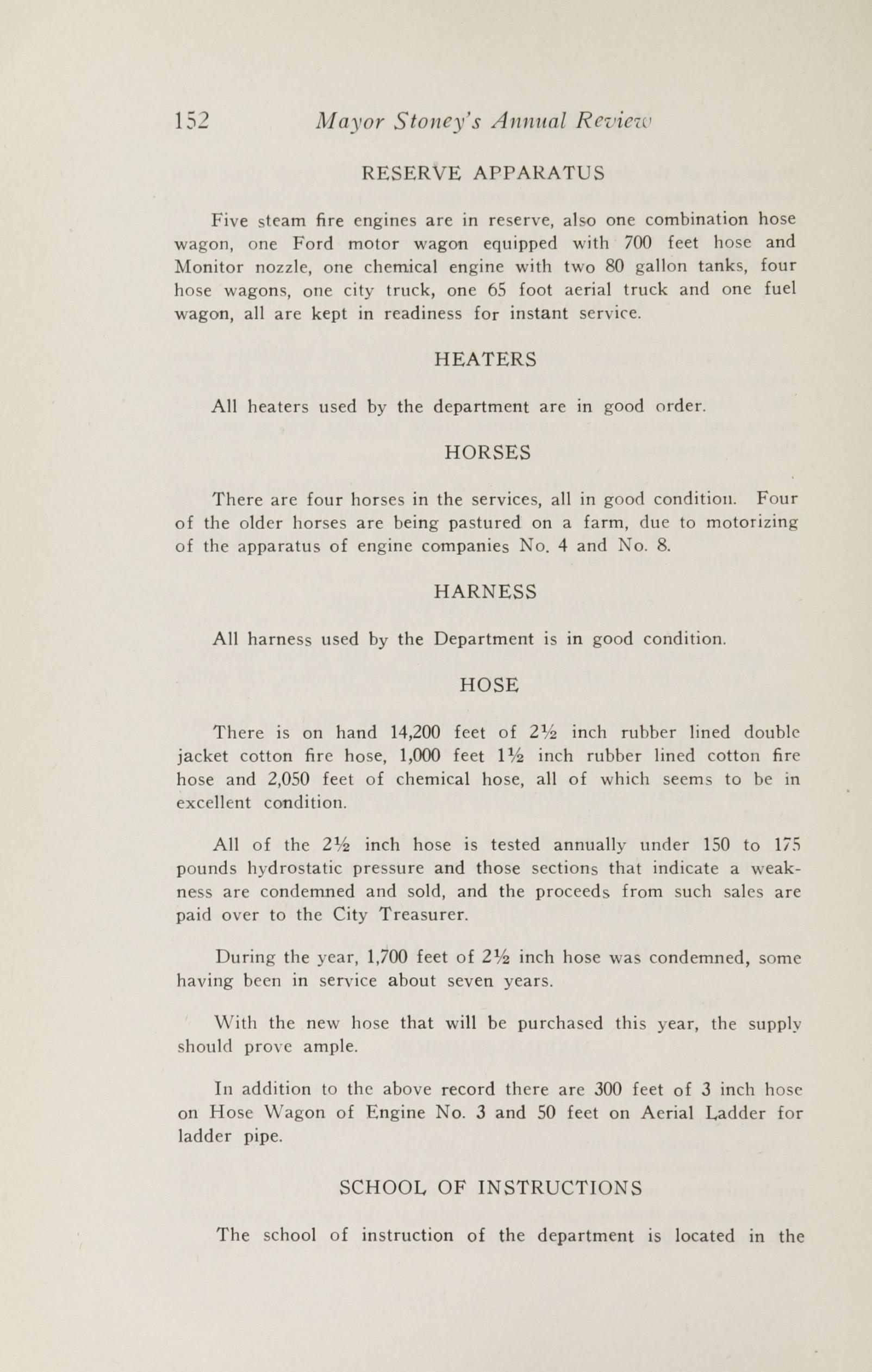 Charleston Yearbook, 1927, page 152