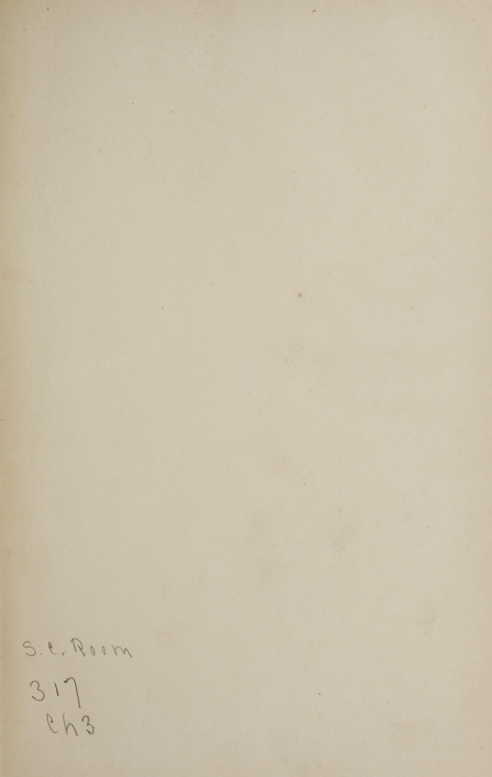 Charleston Yearbook, 1928, blank page