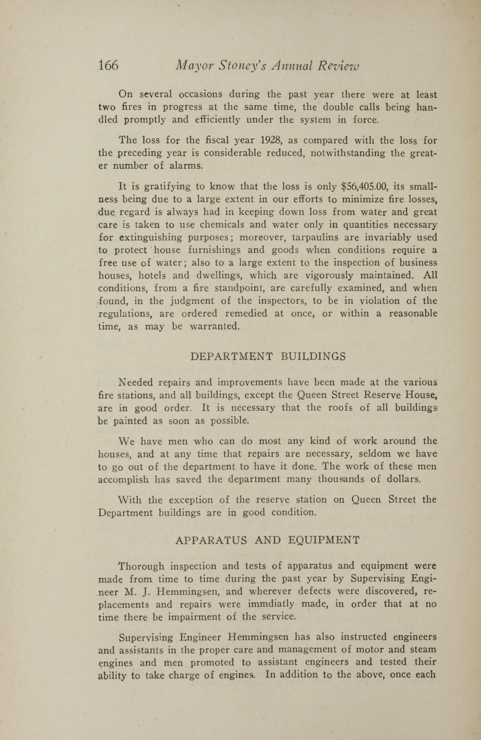 Charleston Yearbook, 1928, page 166