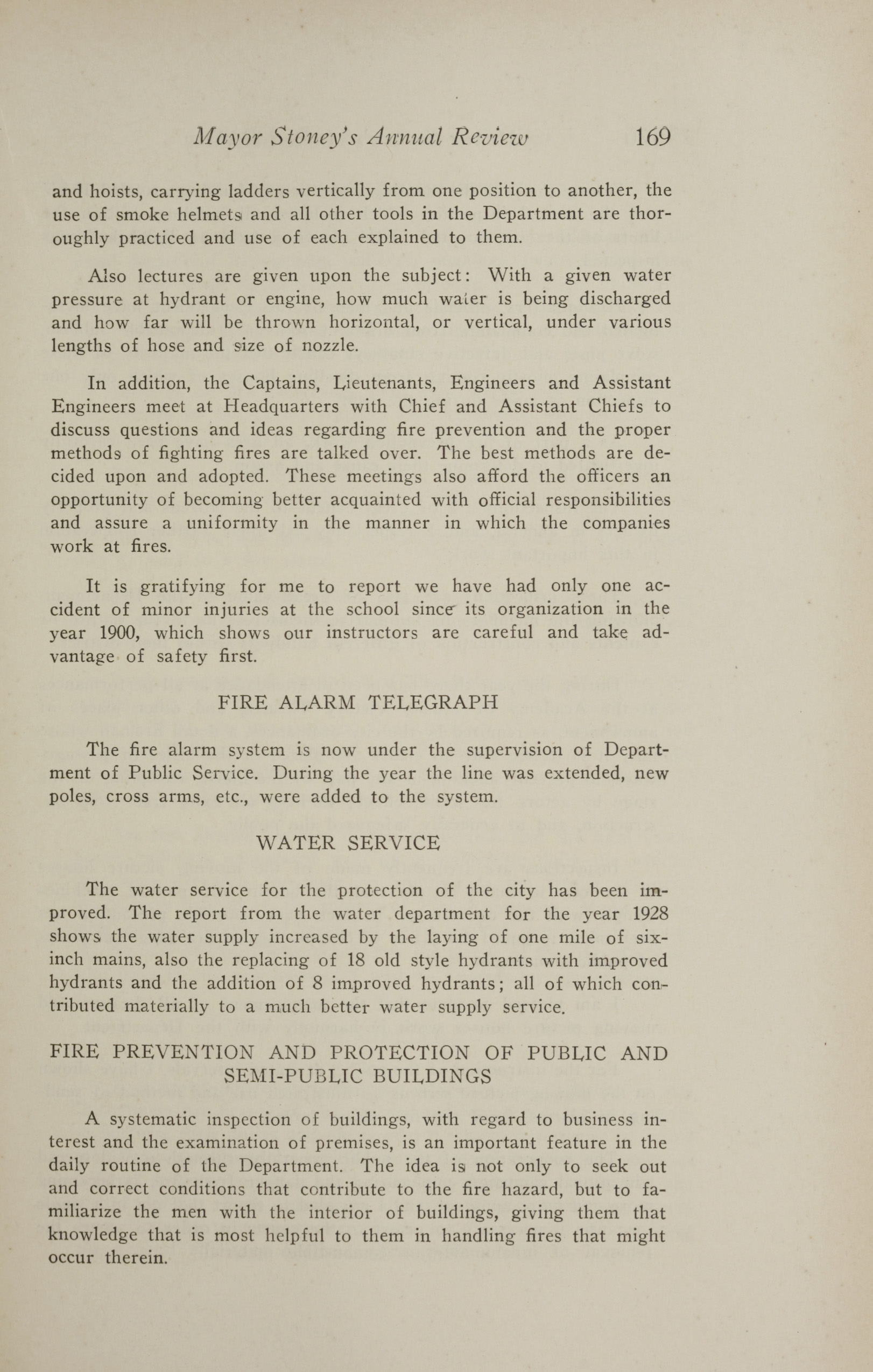 Charleston Yearbook, 1928, page 169