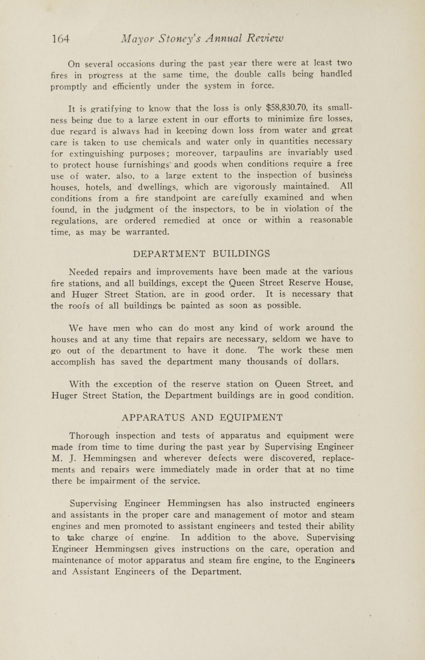 Charleston Yearbook, 1929, page 164