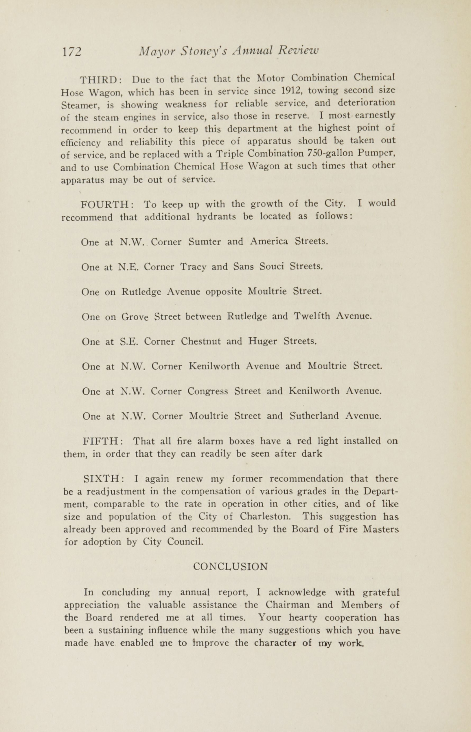 Charleston Yearbook, 1929, page 172