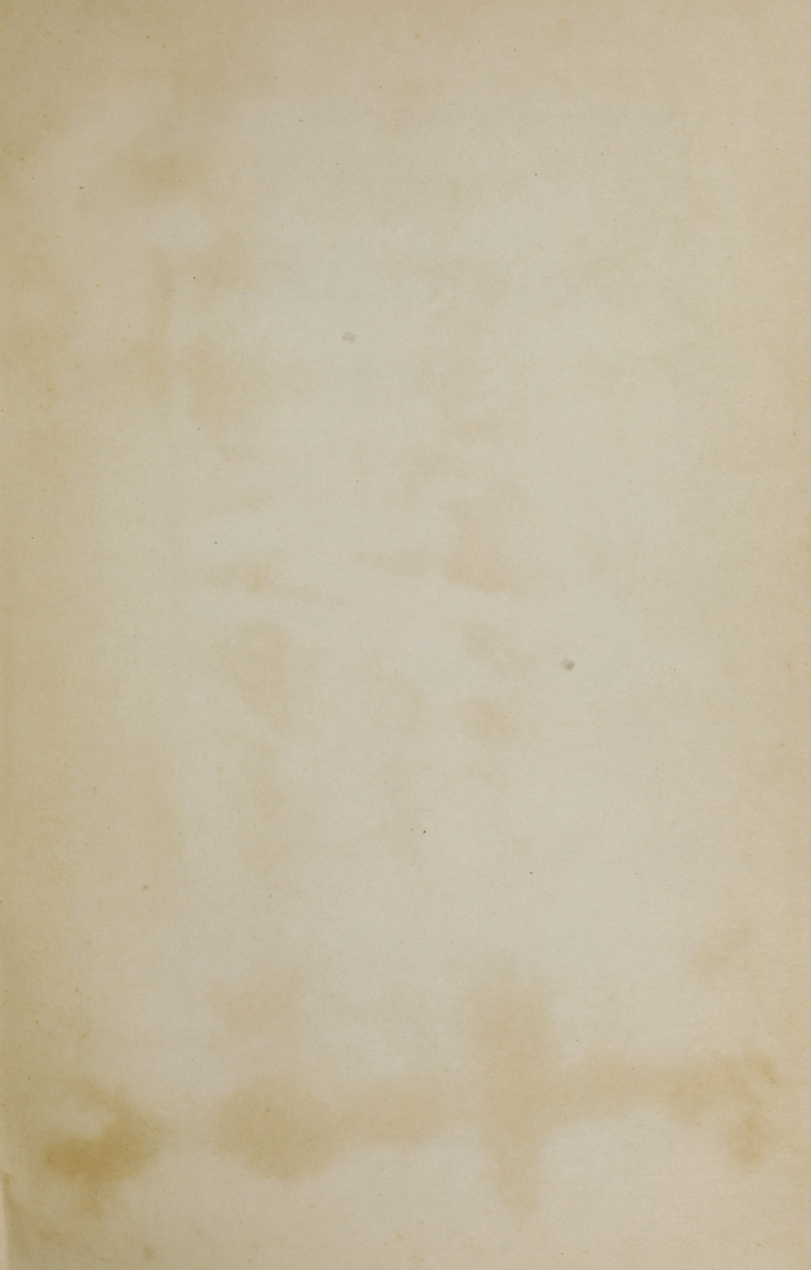 Charleston Yearbook, 1930, blank page
