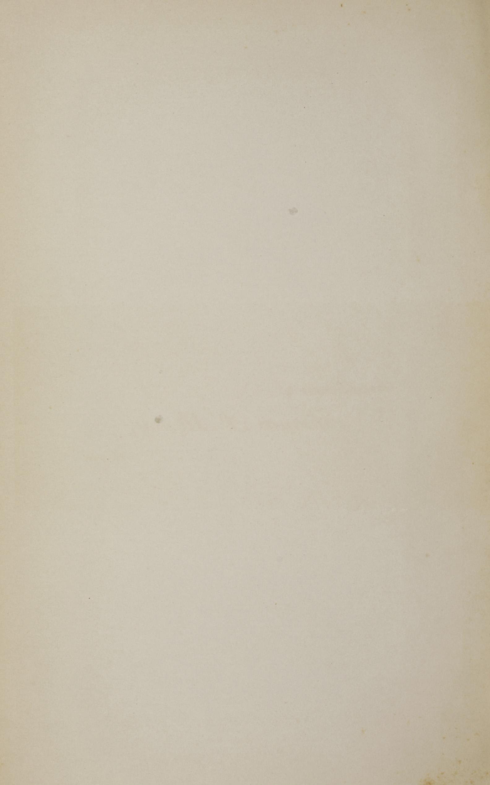 Charleston Yearbook, 1930, blank page