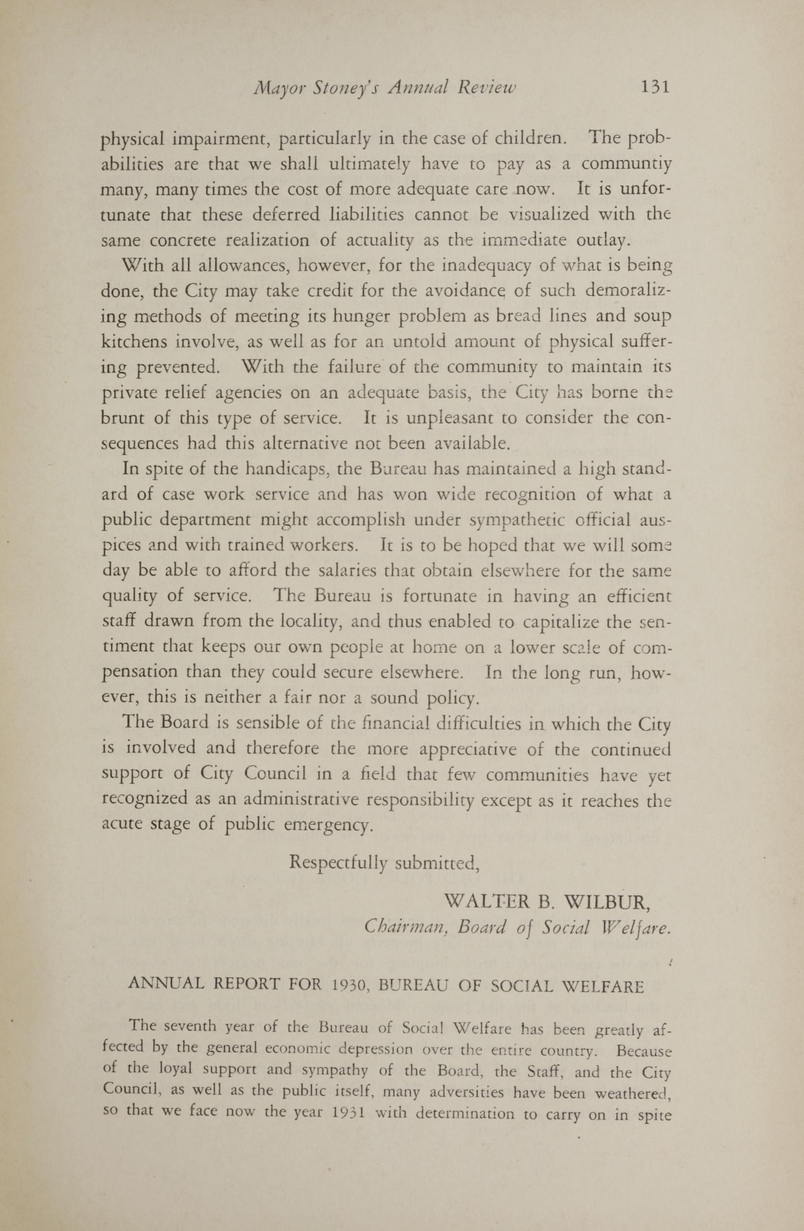 Charleston Yearbook, 1930, page 131