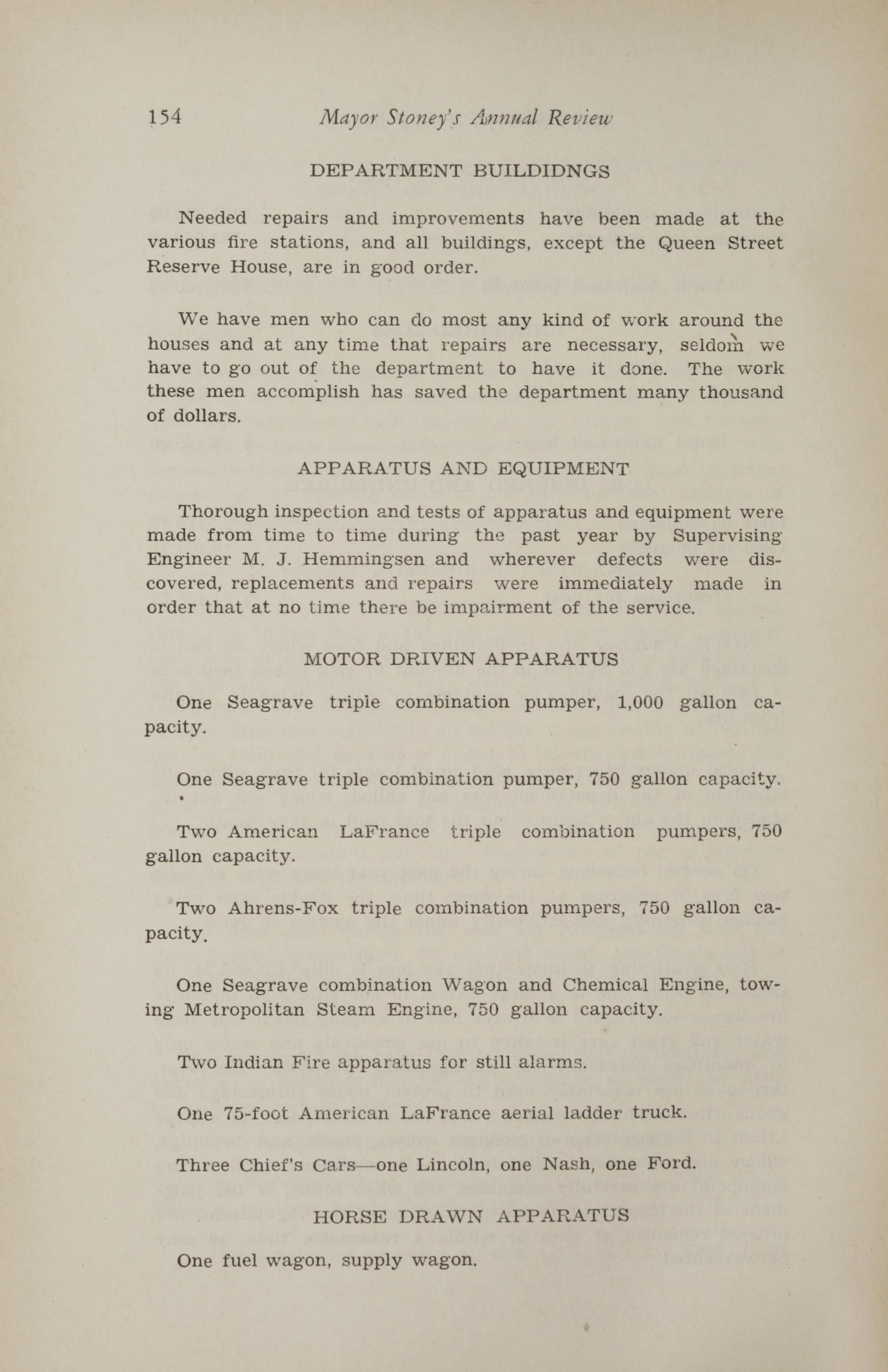 Charleston Yearbook, 1930, page 154