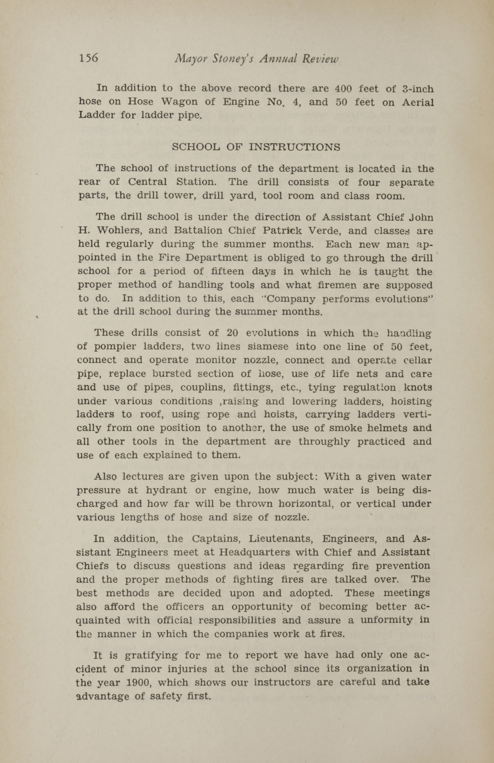 Charleston Yearbook, 1930, page 156