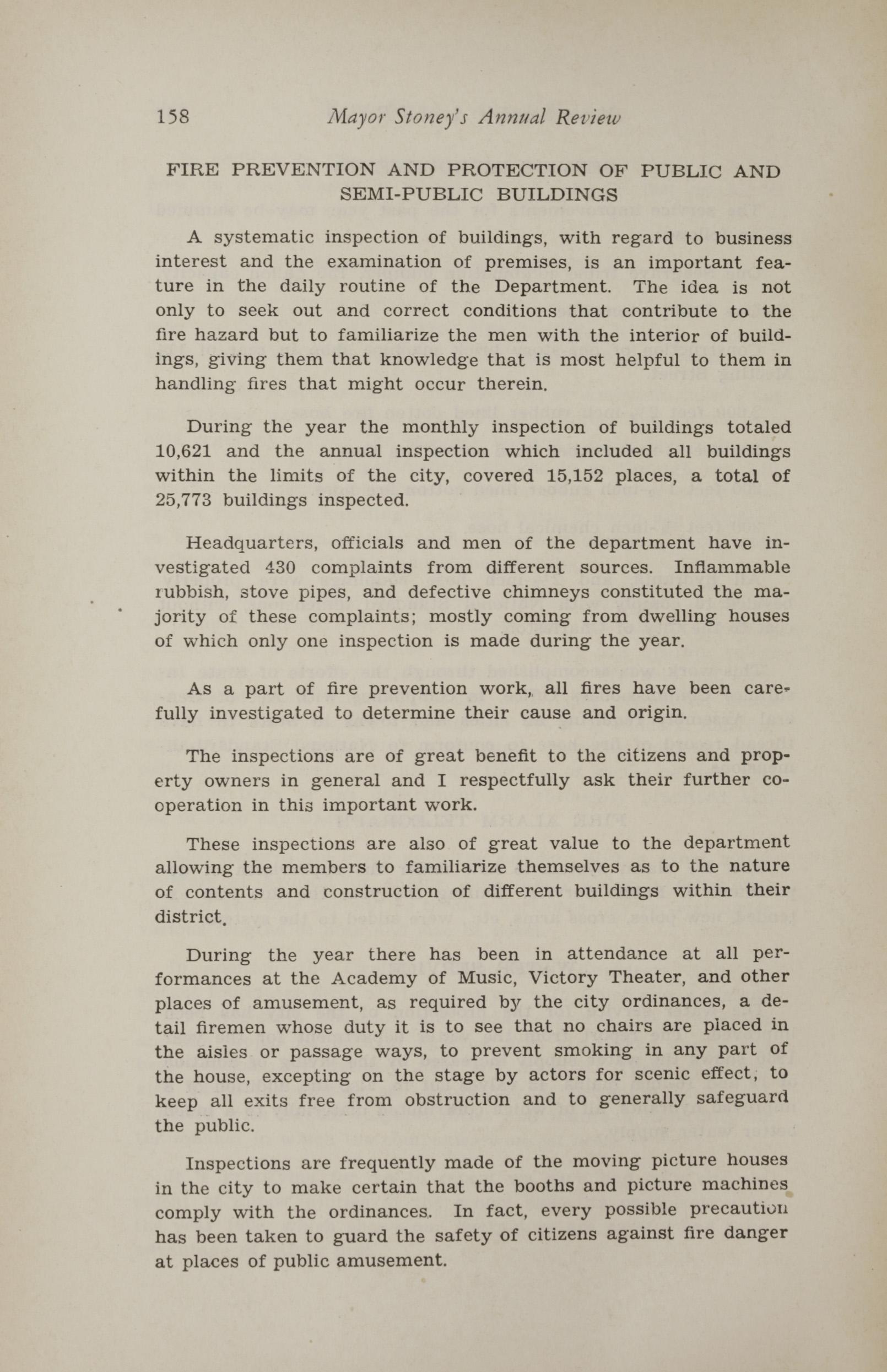 Charleston Yearbook, 1930, page 158