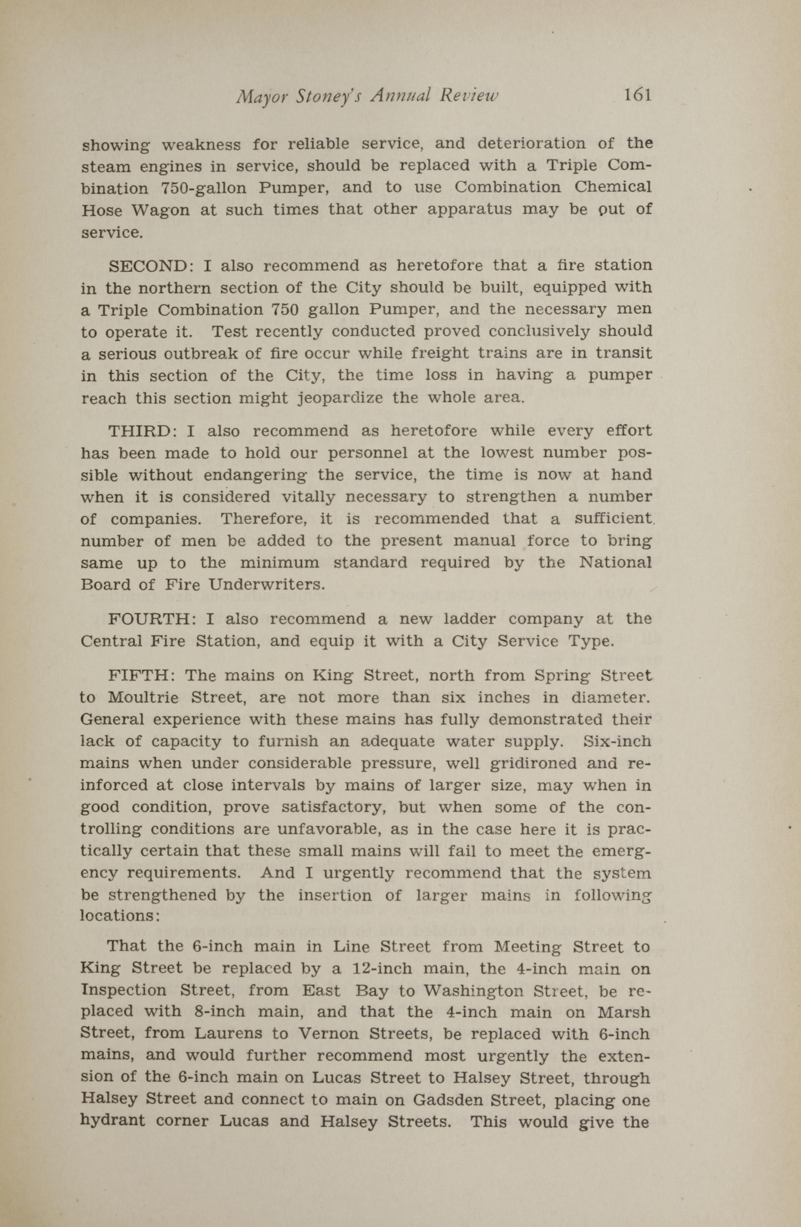 Charleston Yearbook, 1930, page 161