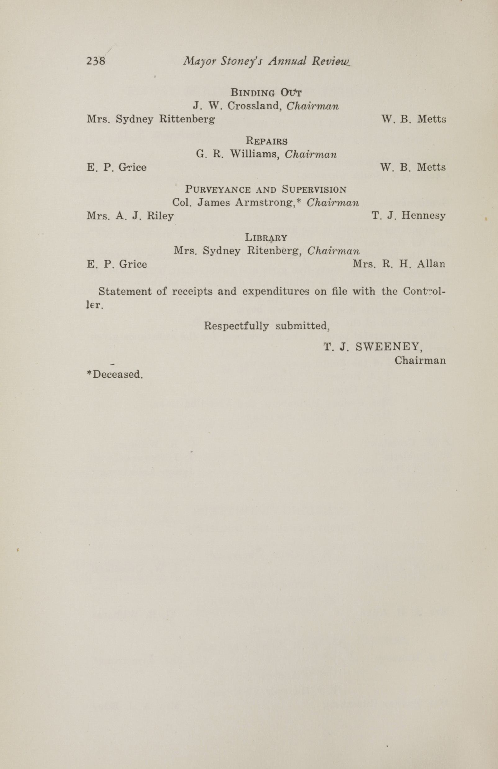 Charleston Yearbook, 1930, page 238
