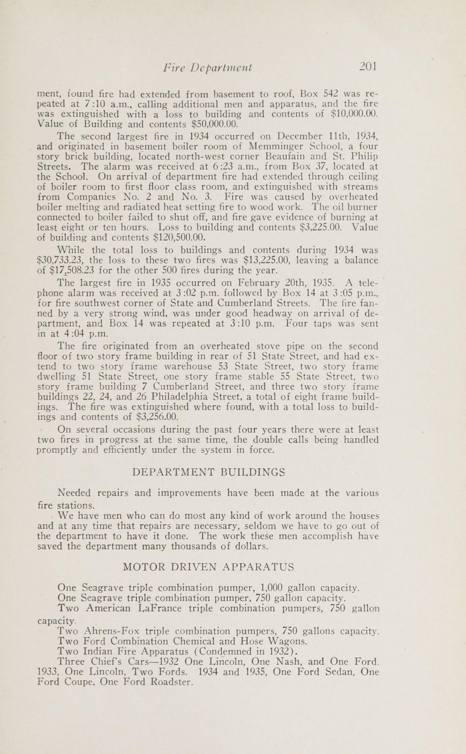 Charleston Yearbook, 1932-1935, page 201