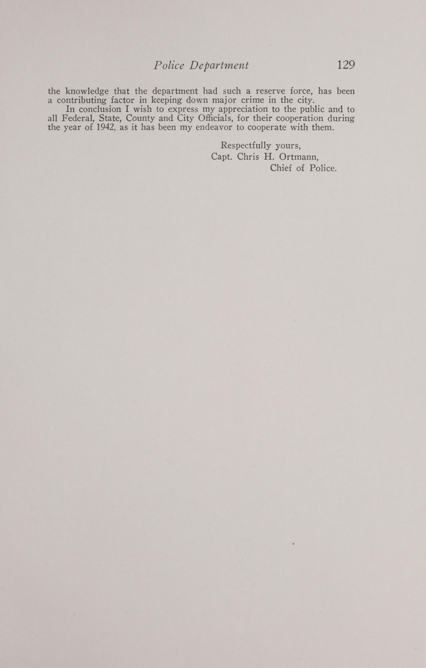Charleston Yearbook, 1942, page 129