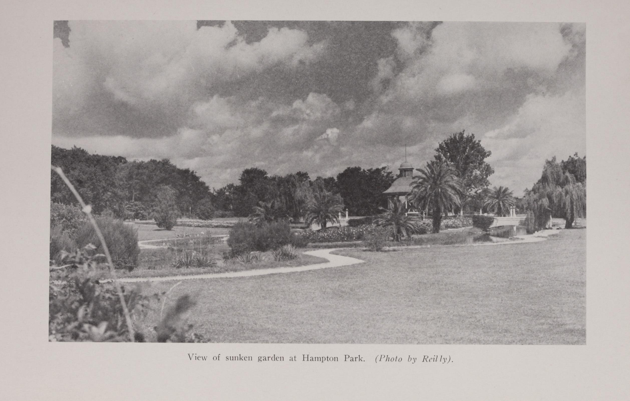Charleston Yearbook, 1942, insert
