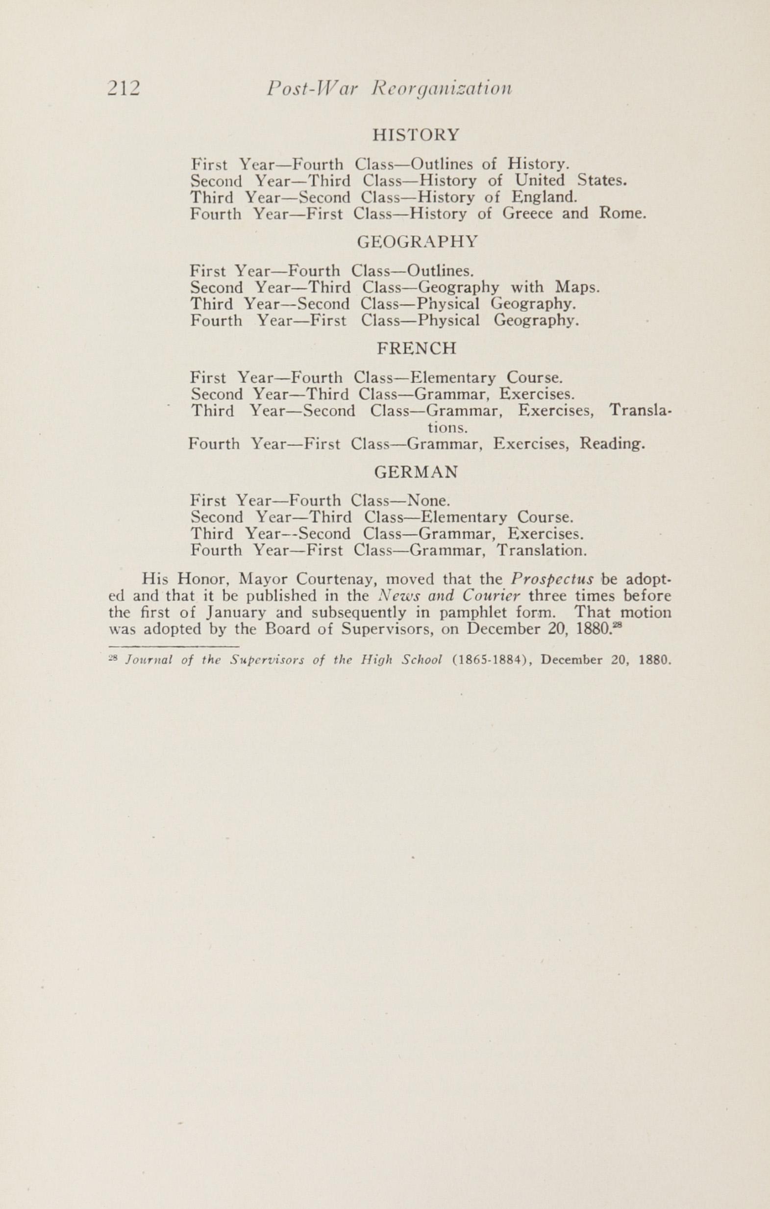 Charleston Yearbook, 1943, page 212