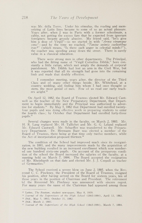 Charleston Yearbook, 1943, page 218