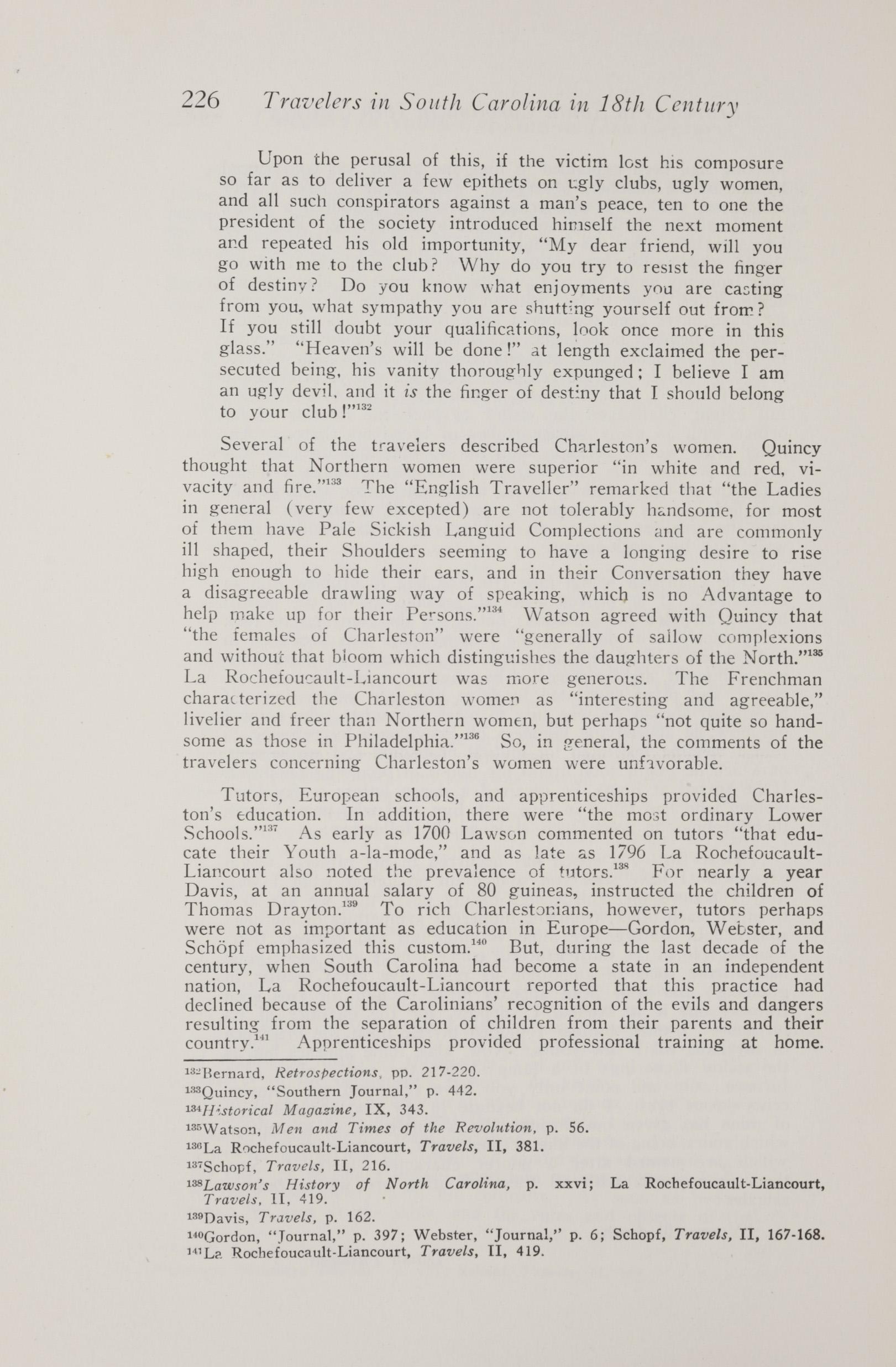 Charleston Yearbook, 1945, page 226