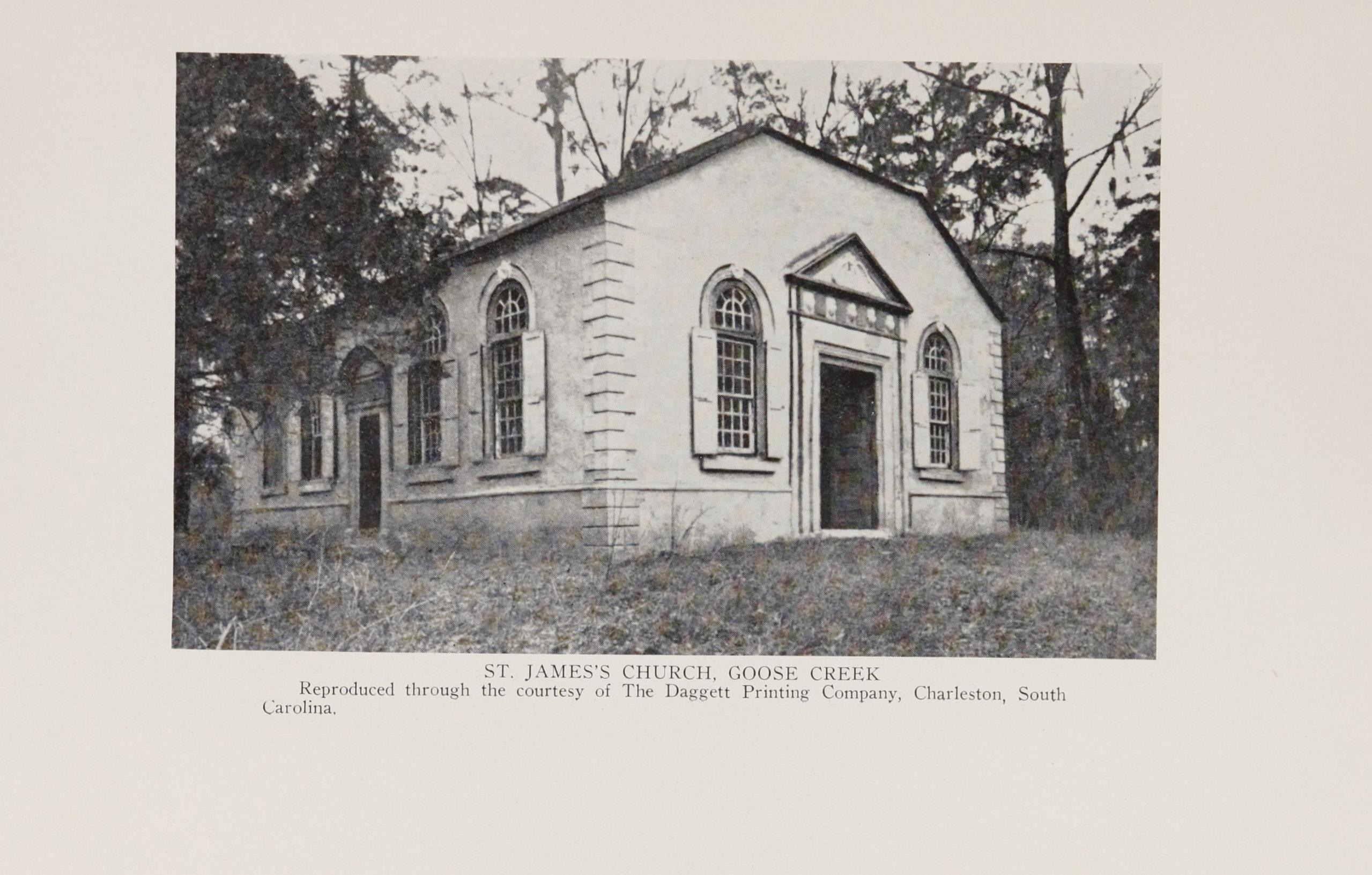 Charleston Yearbook, 1946, insert