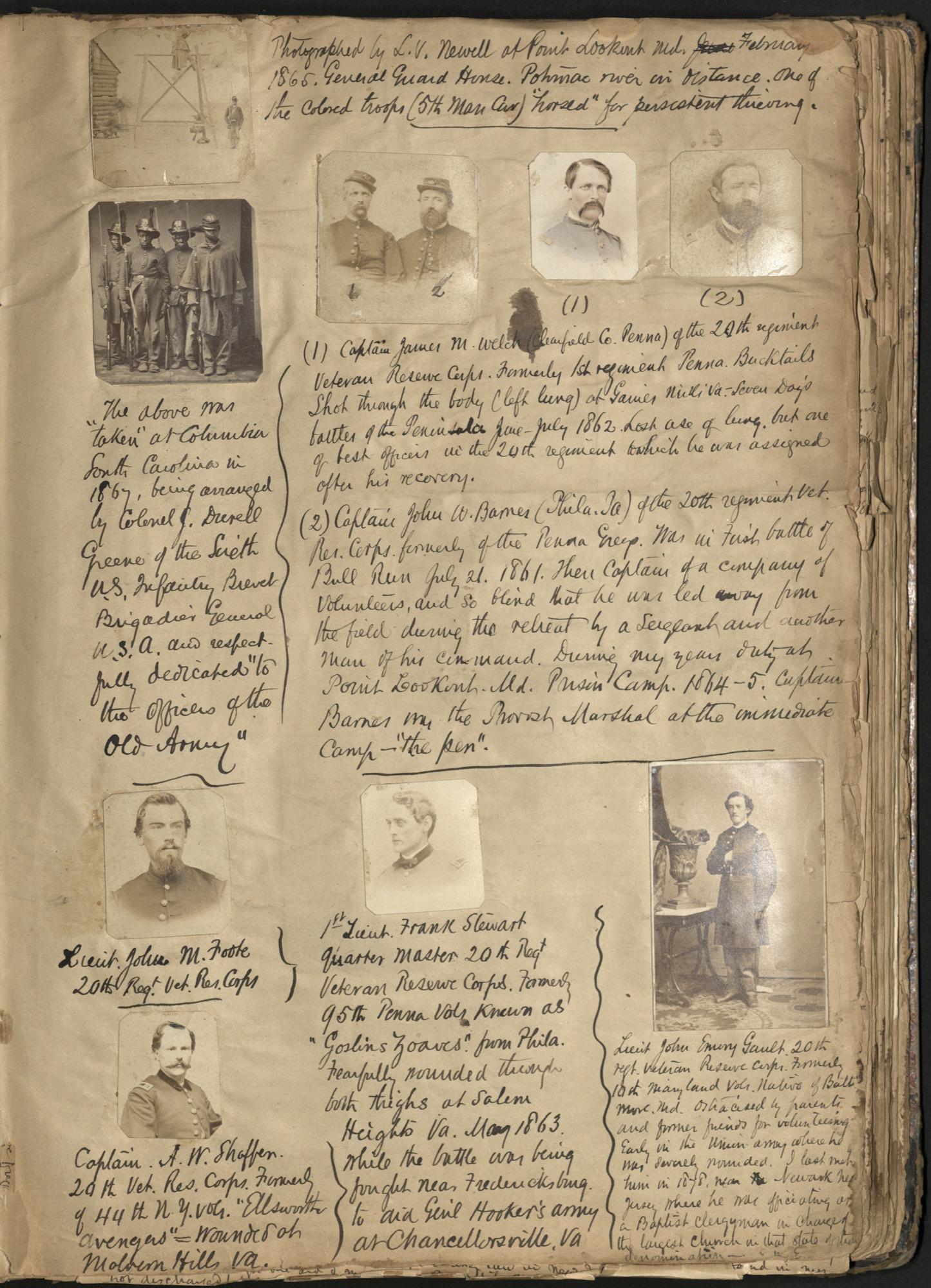 Erastus Everson Diary 1861-1893, page 148