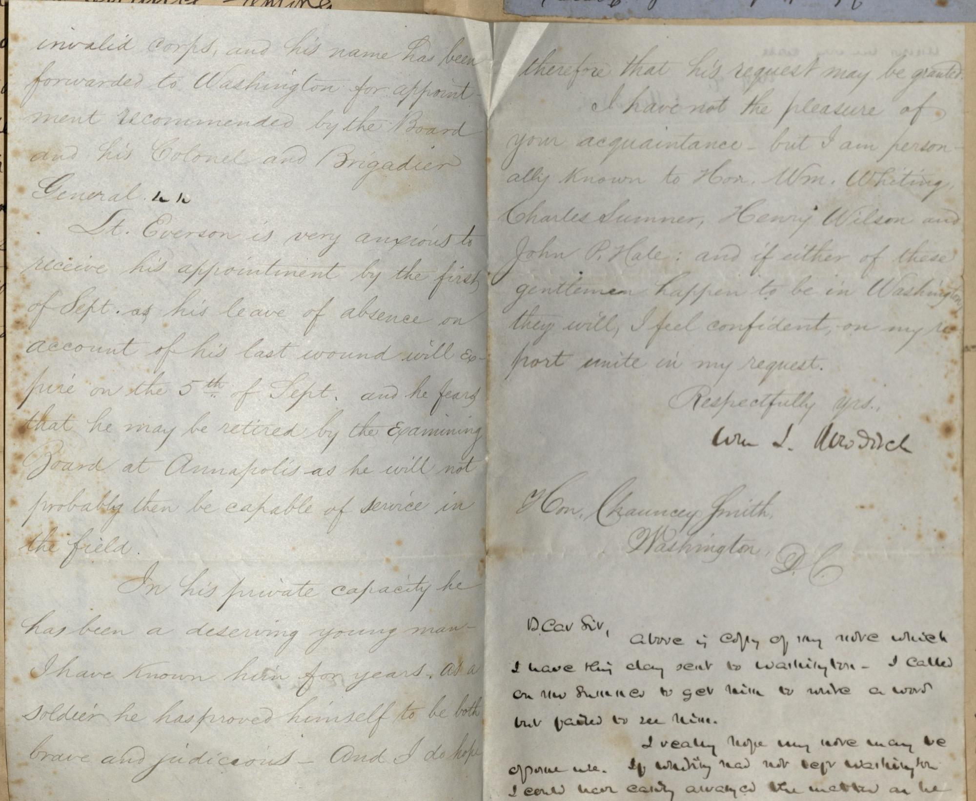 Erastus Everson Diary 1861-1893, page 241