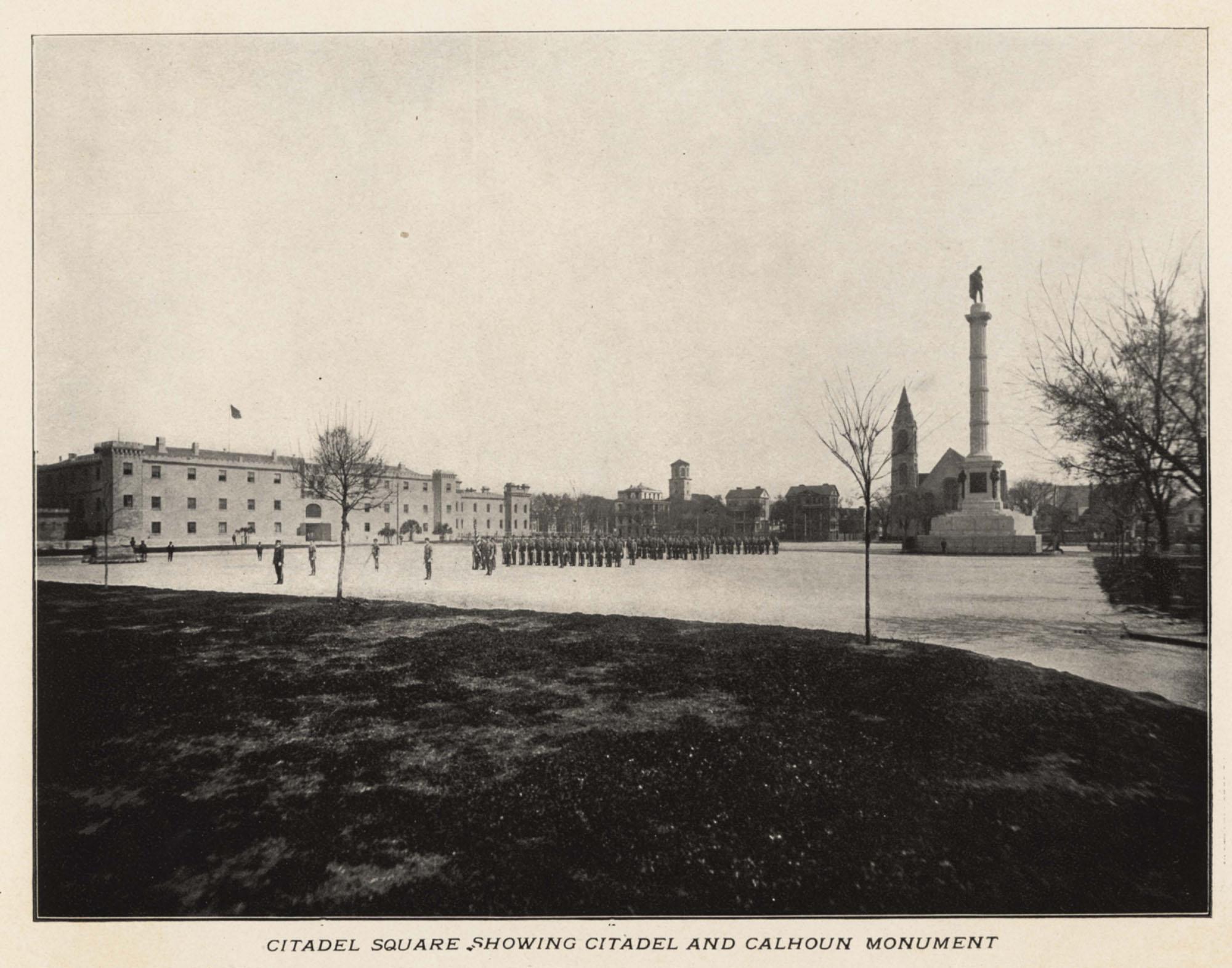 Citadel Square