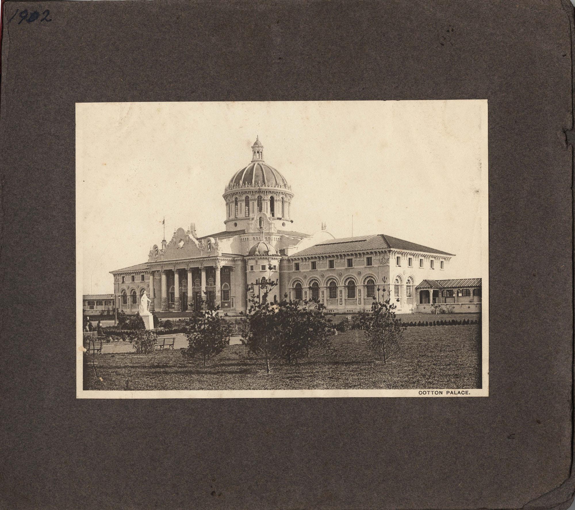Cotton Palace