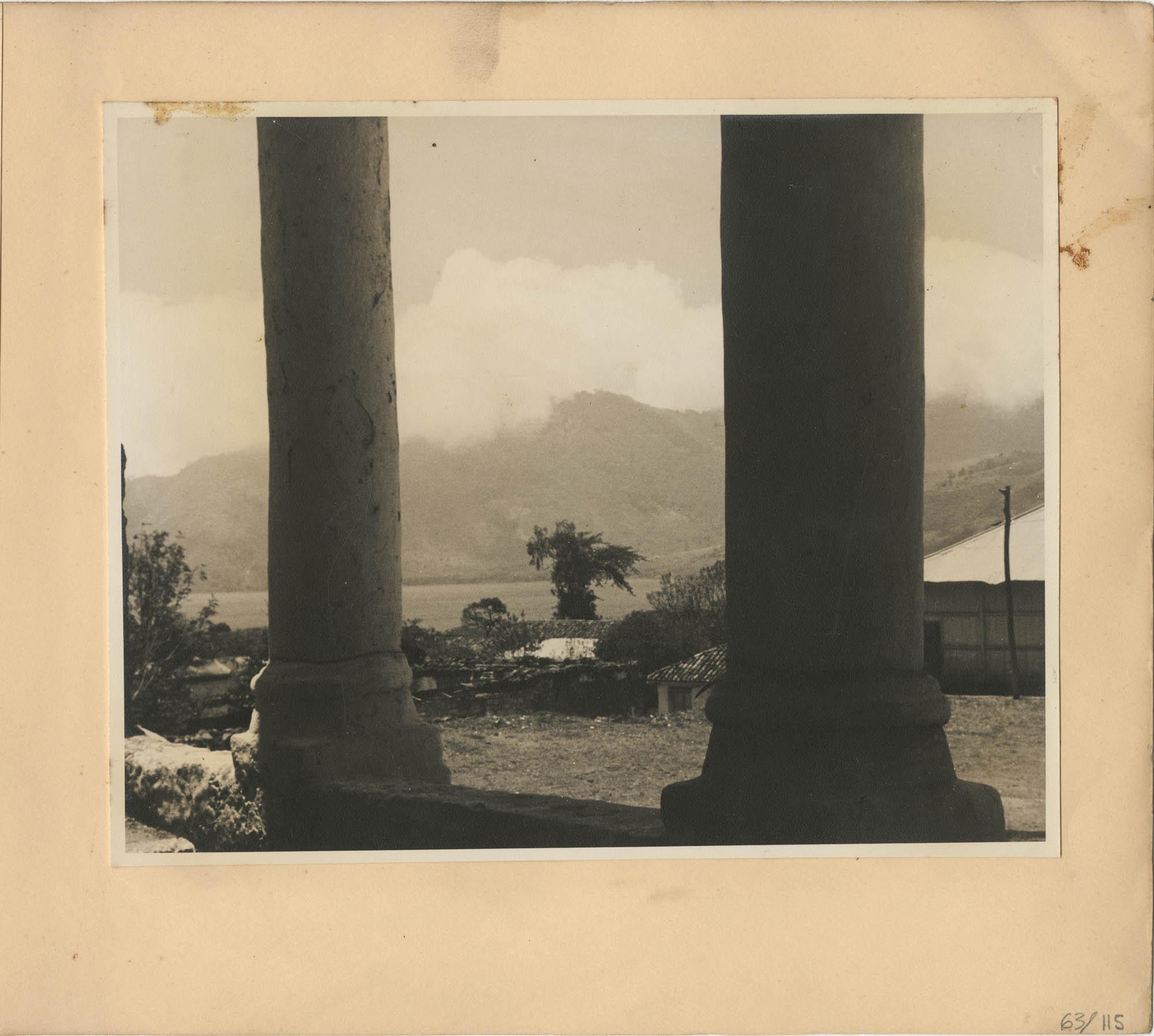"""Guatemala"" Photograph Album, 1941, Page 63"
