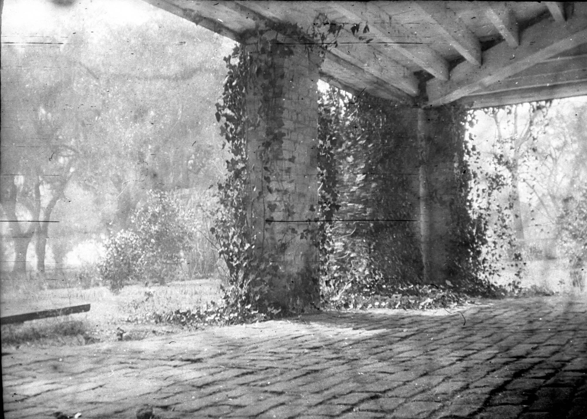 Porch #2
