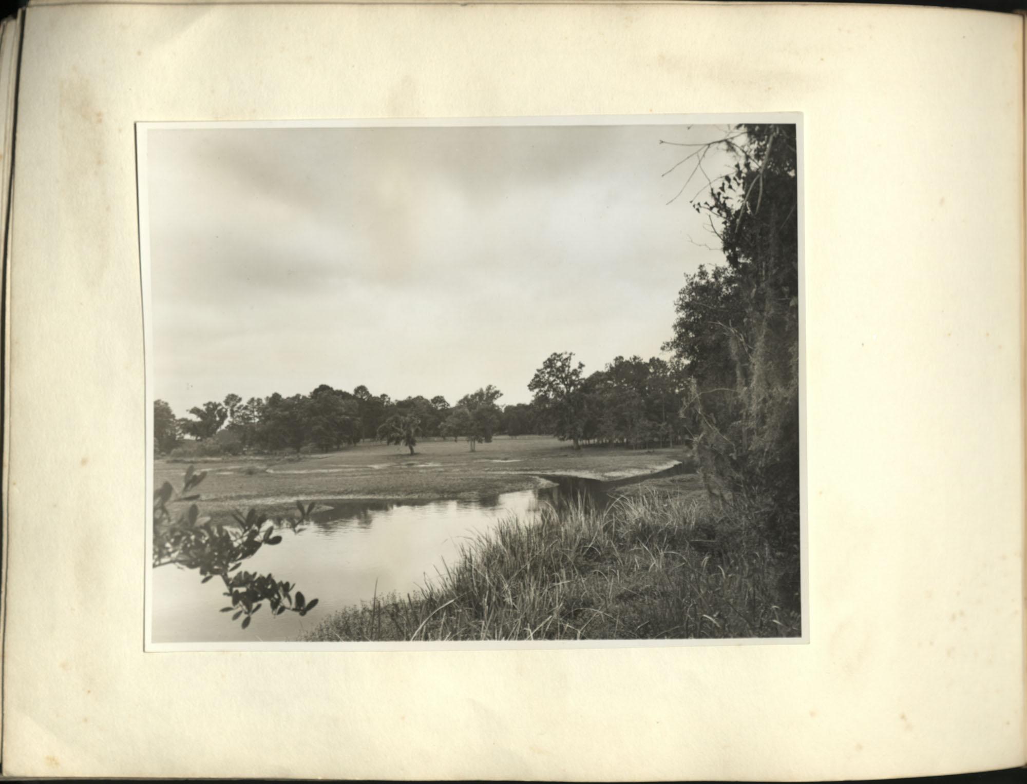 Medway Plantation Photograph Album, 1949, page 138