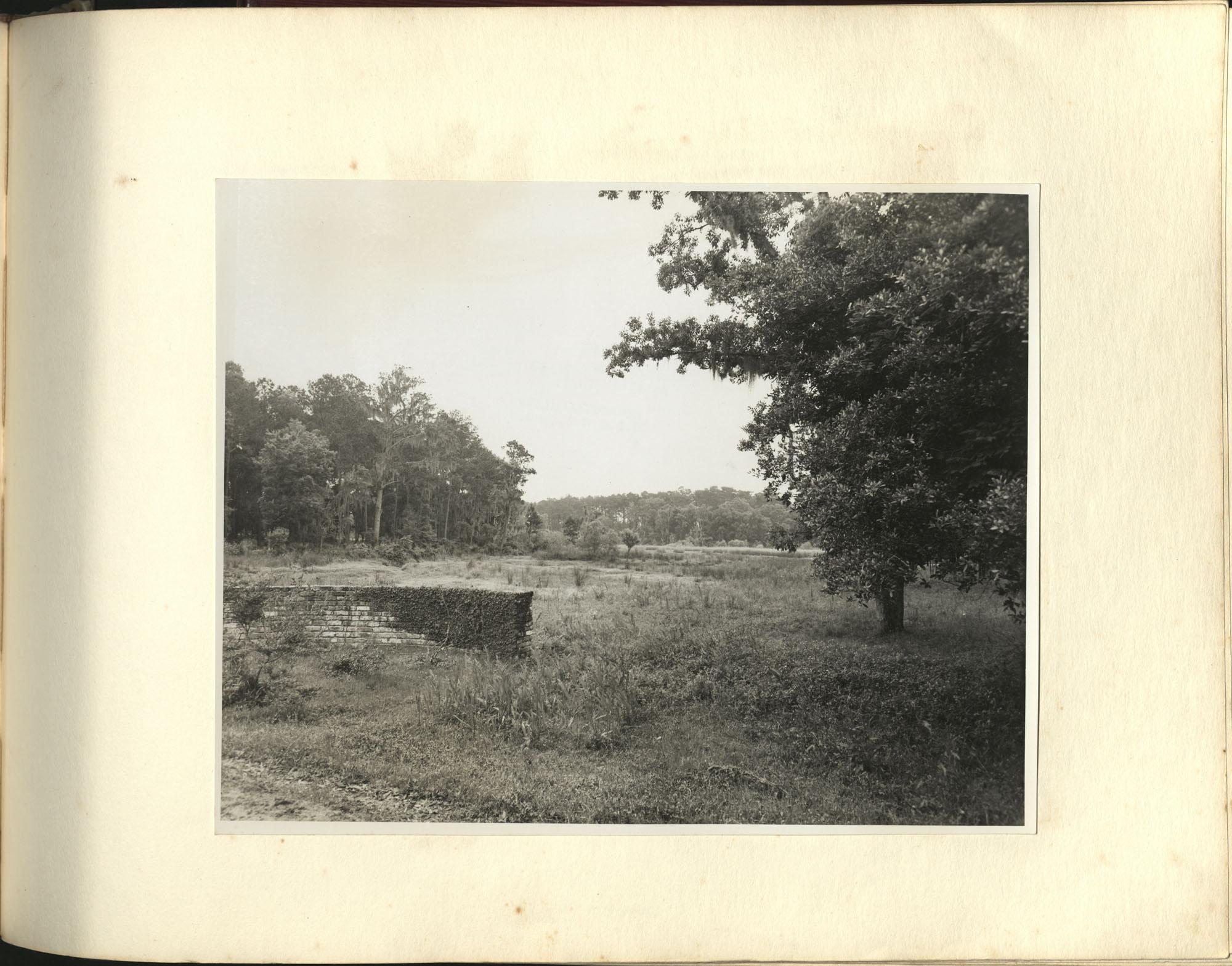 Medway Plantation Photograph Album, 1949, page 143