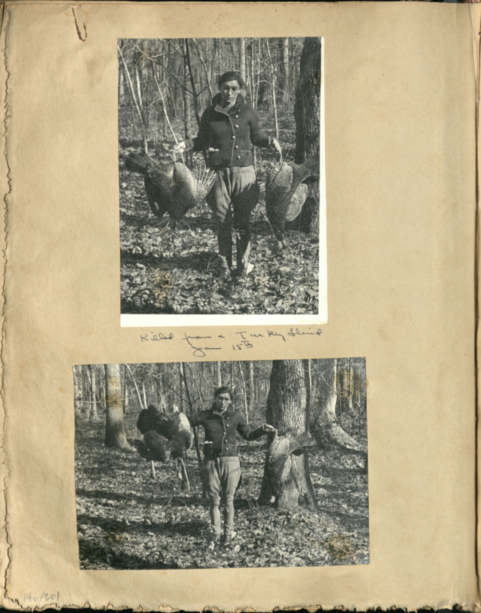 Early Medway and travels album, 1929-1937, page 146