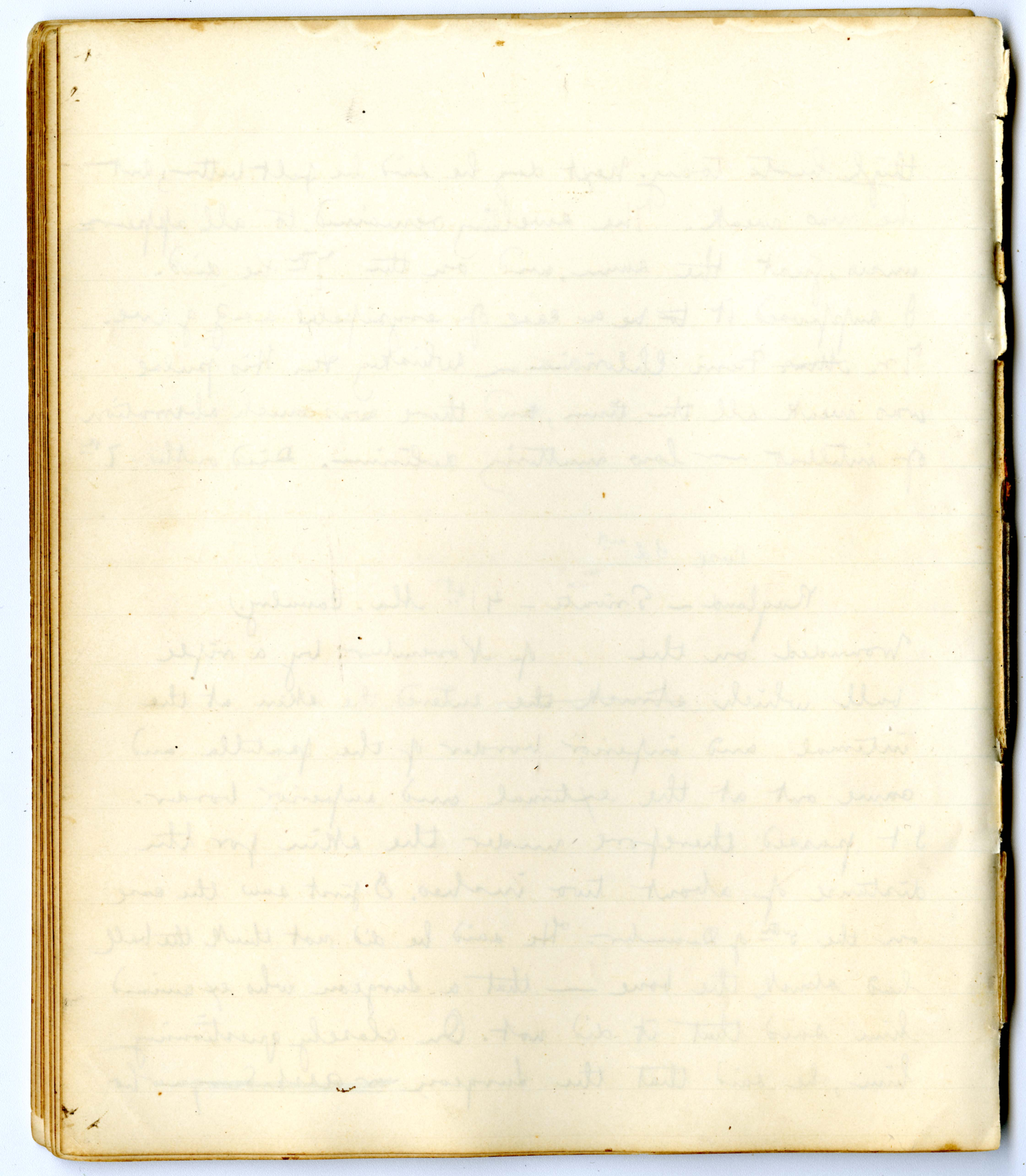 R.L. Johnson Medical Journal, Page 86