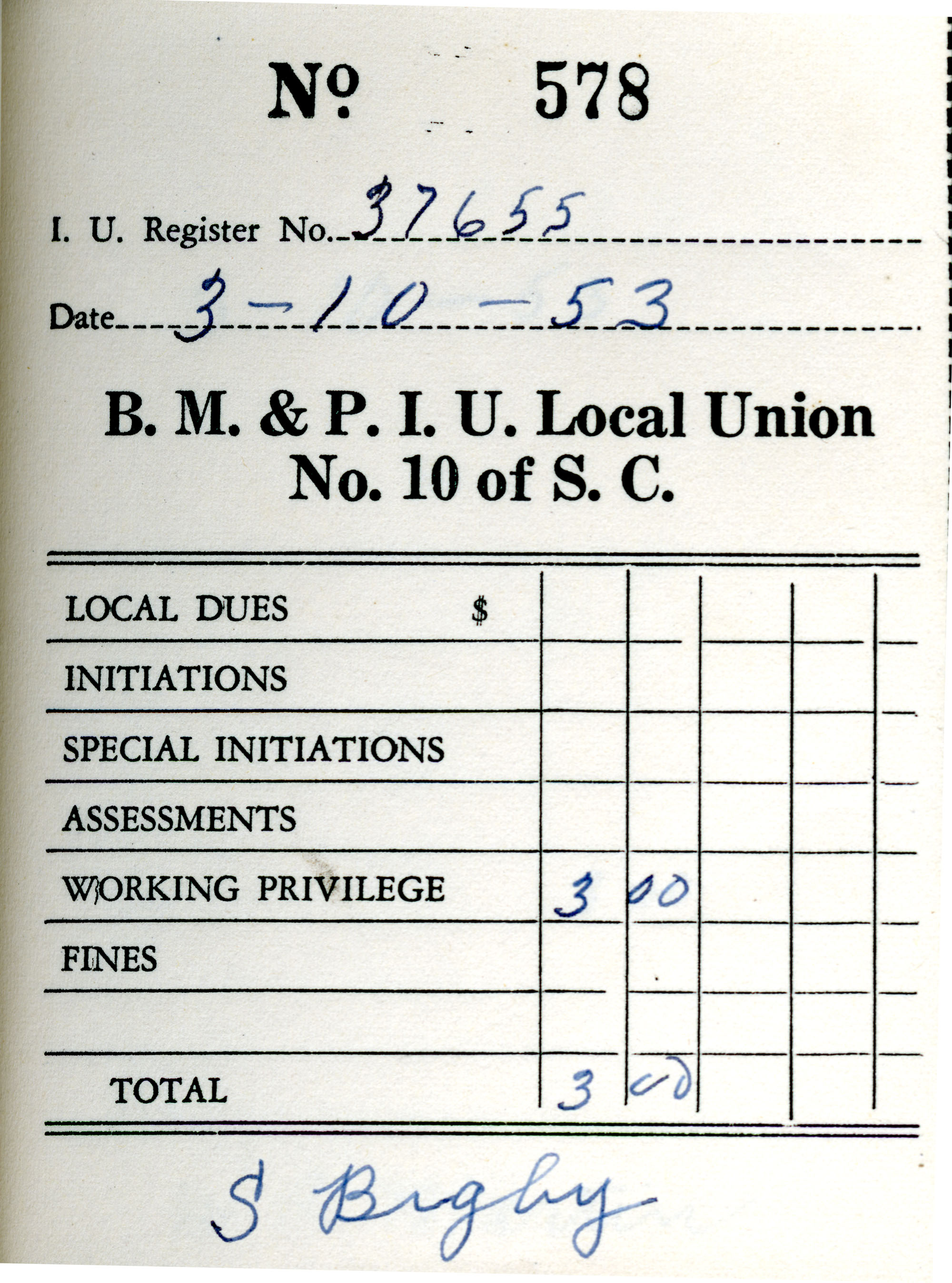 Receipt Book 1, Page 28