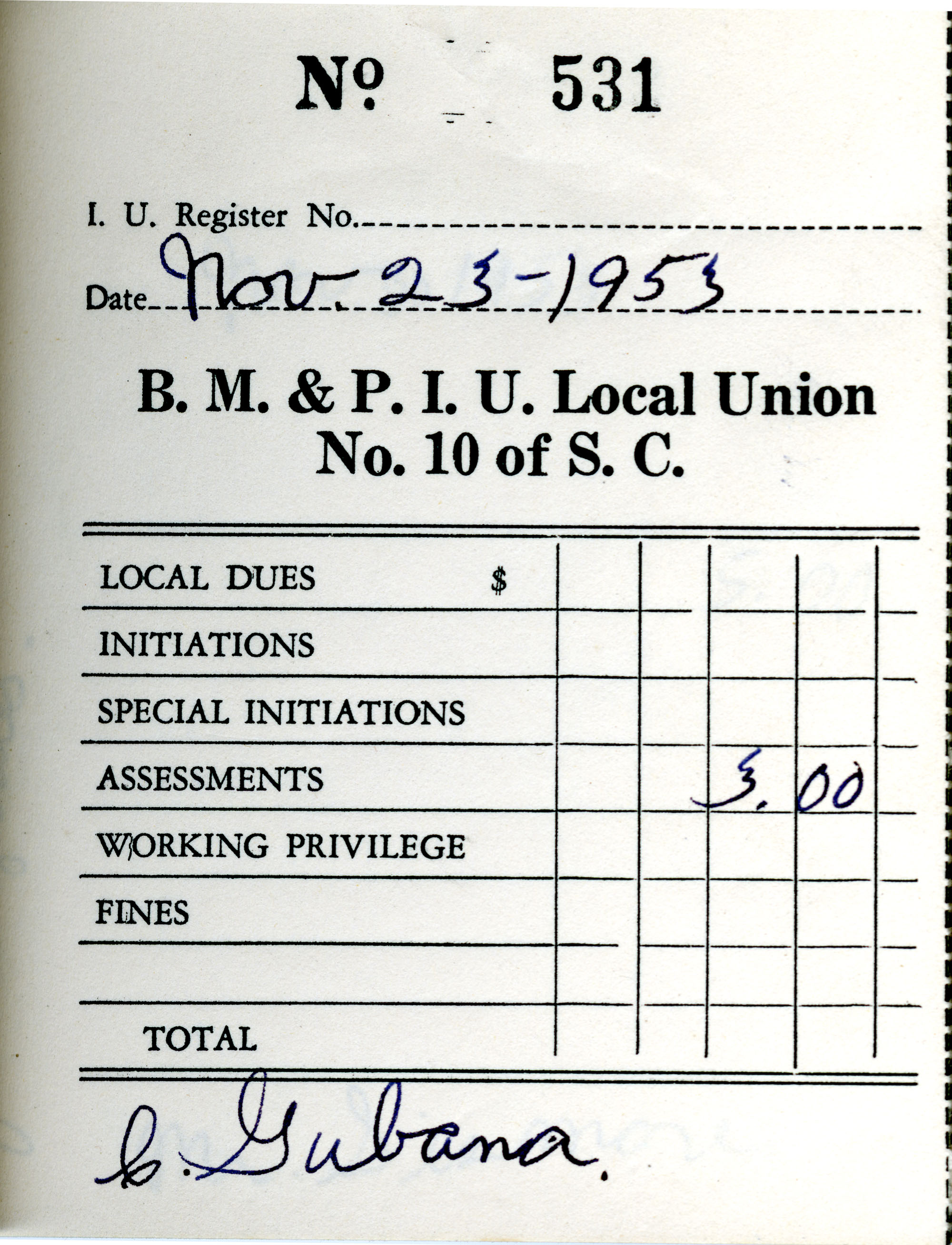 Receipt Book 2, Page 28