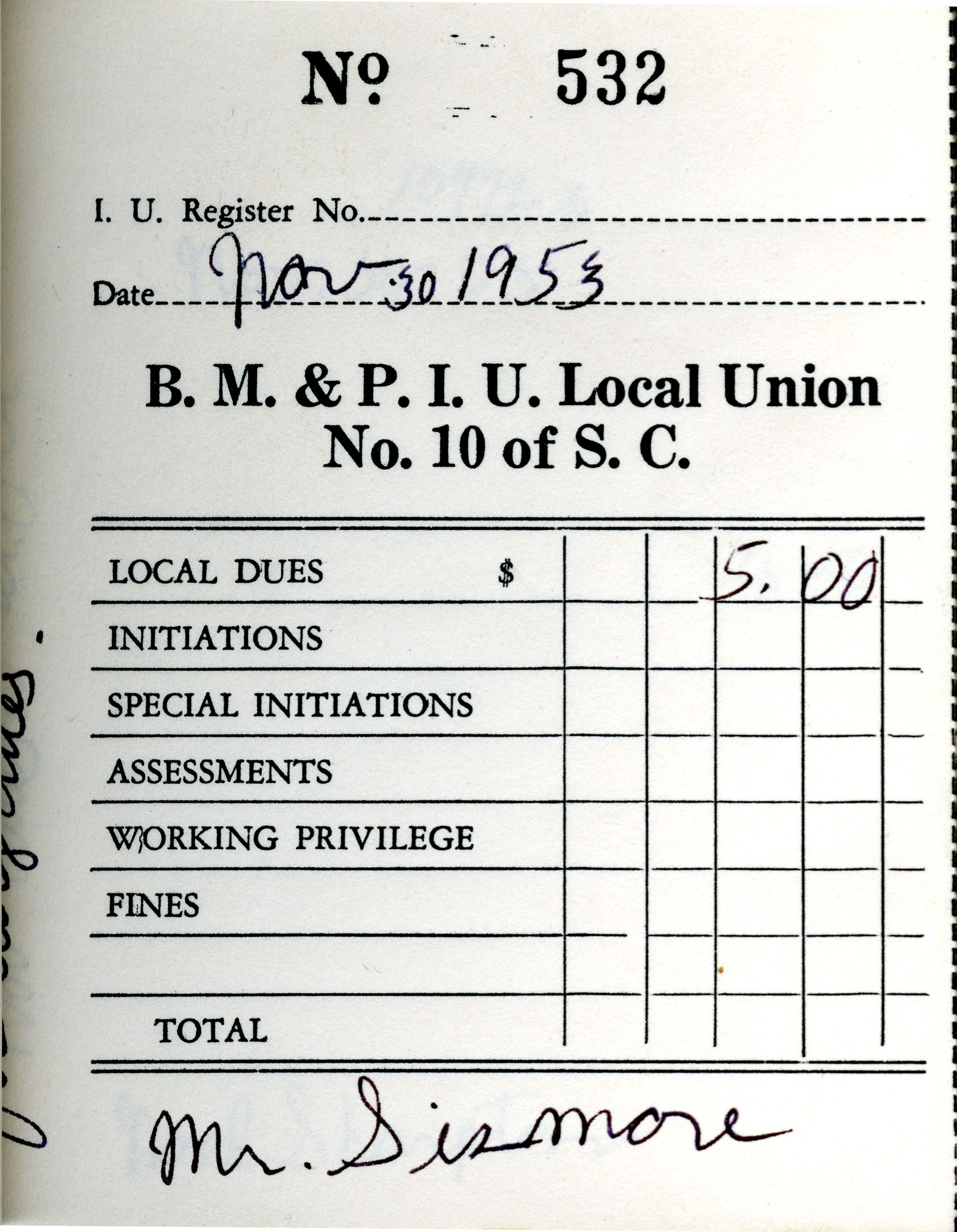 Receipt Book 2, Page 29