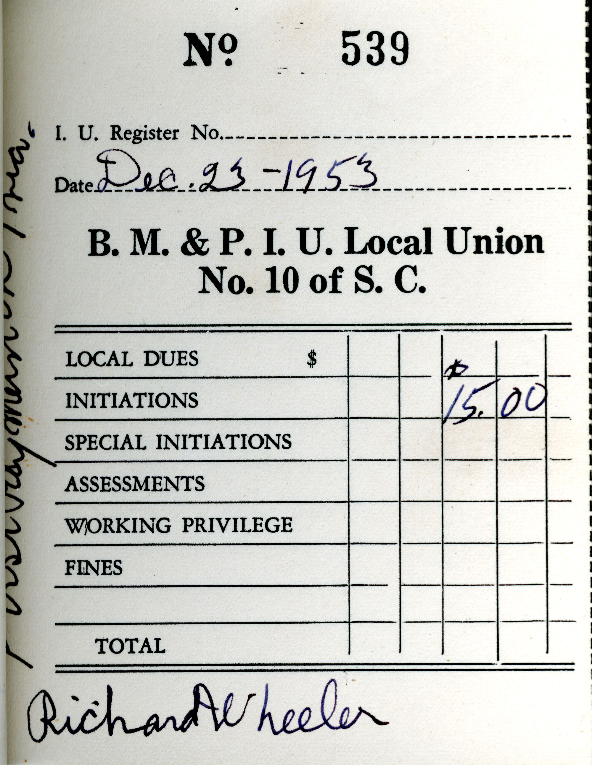 Receipt Book 2, Page 36