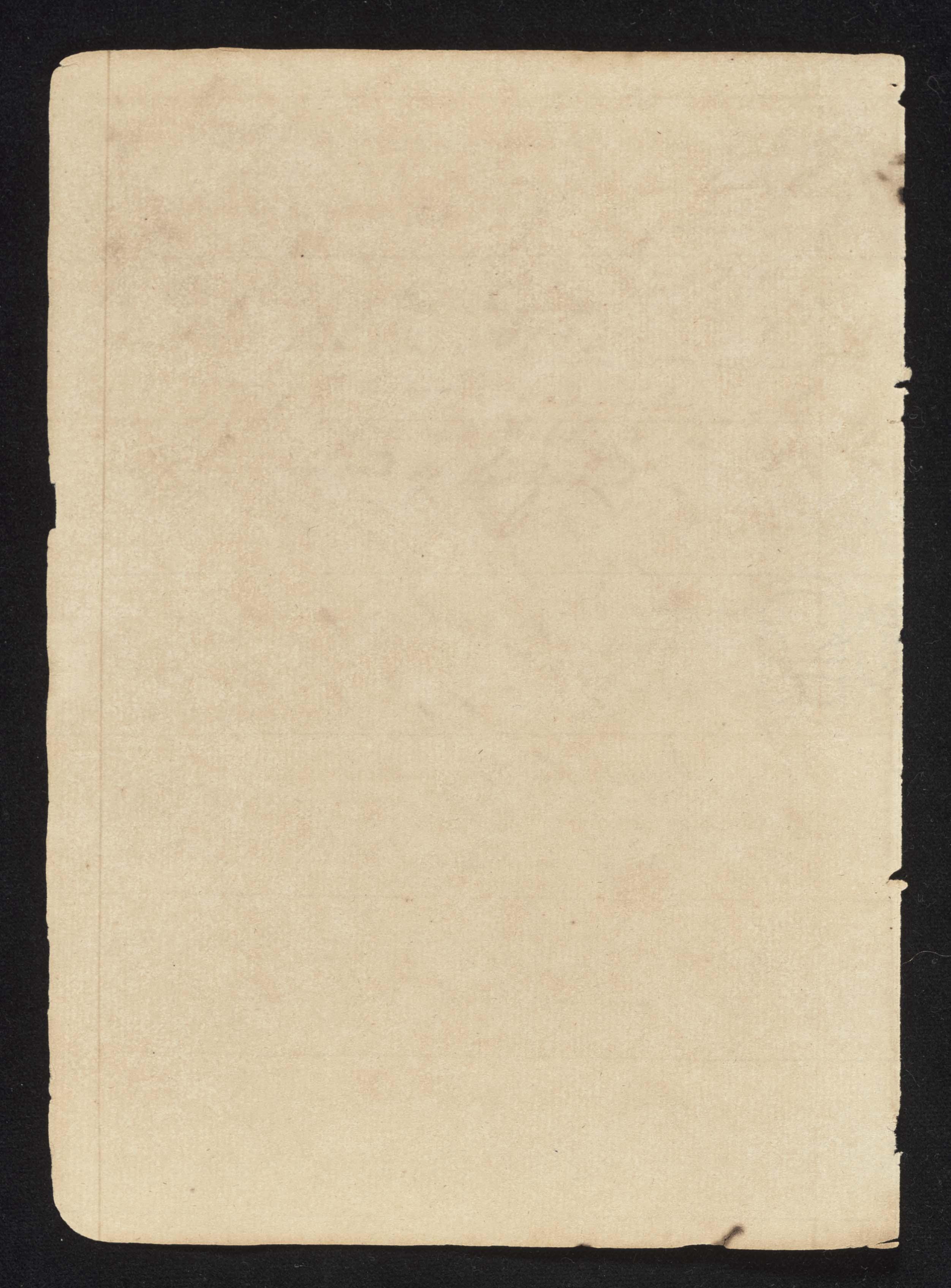 South Carolina Regiment Order Book, Page 10