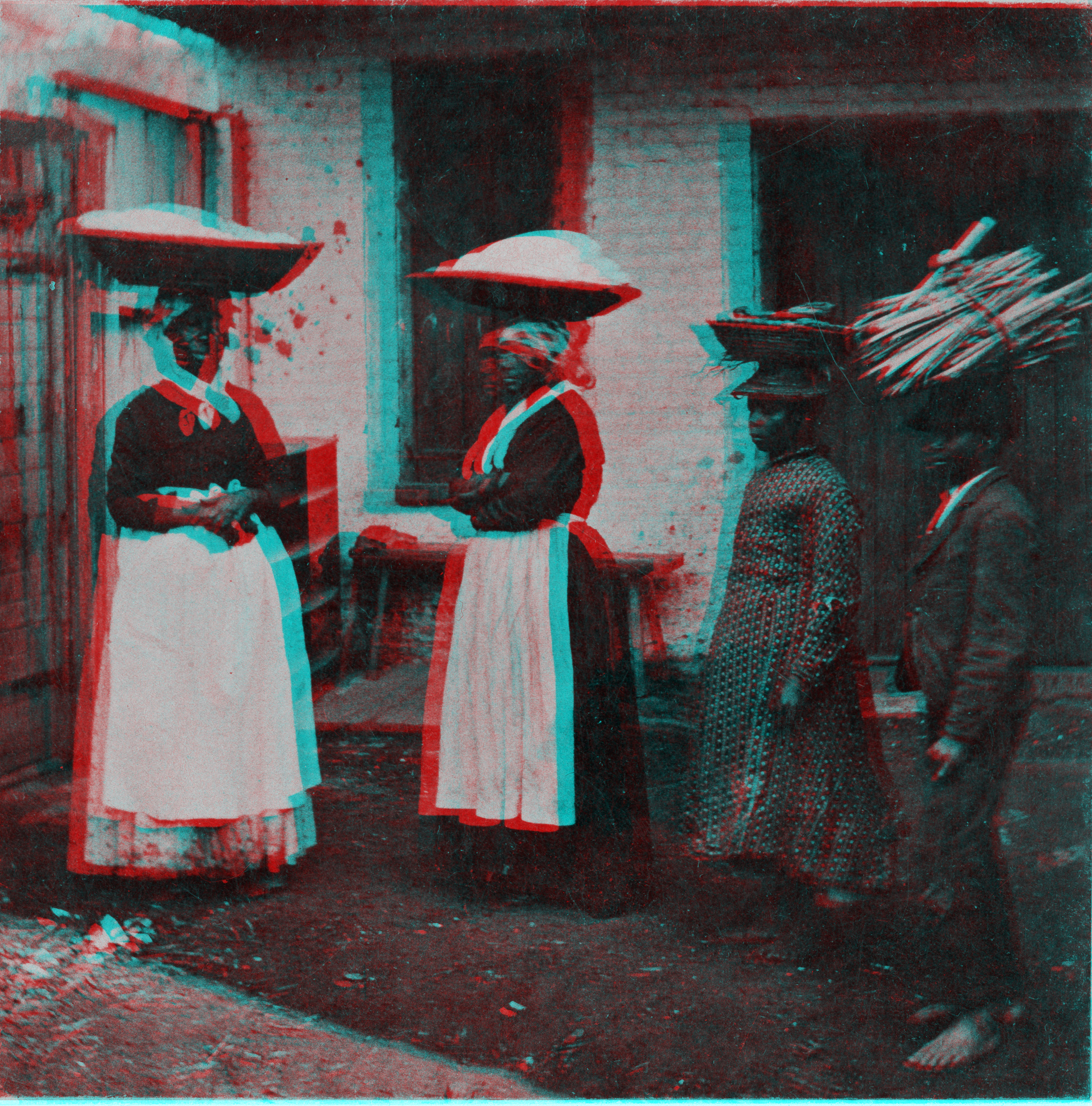 Anaglyph