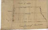 Plat in St. Andrew's Parish 1859
