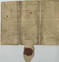 Stono Island Plat 1717