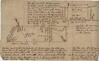 Colleton County Plat 1741