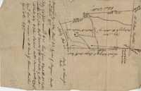 St. Andrew's Parish Plat 1797
