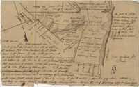 Bohicket Creek Plat 1780