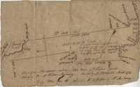 Ashley River Plat 1772