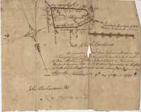 Charleston District Plat 1785
