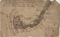Johns Island Plat 1789