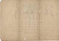 Goose Creek Plat 1786