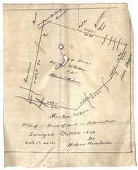 St. James Parish Plat 1879