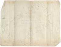 St. James Parish Plat 1764